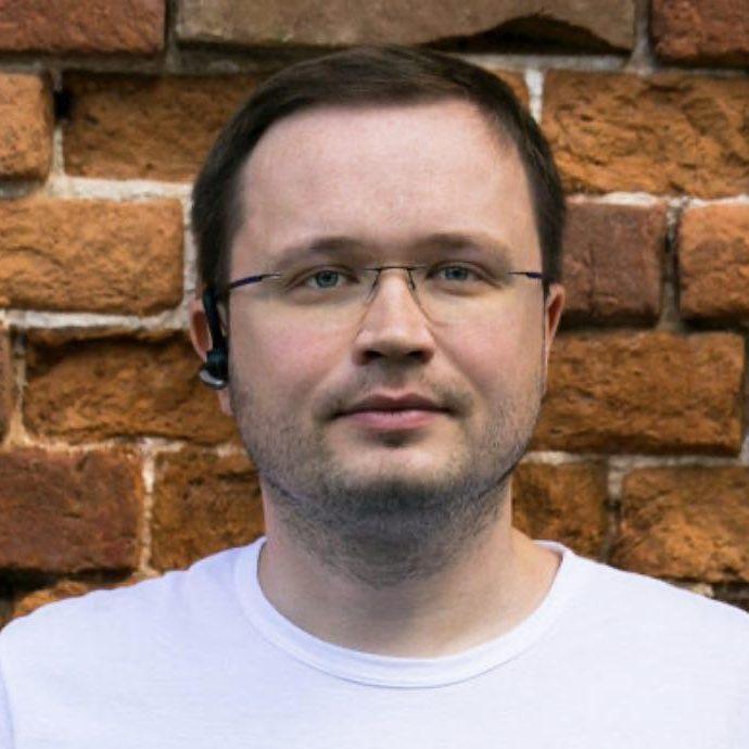 Портрет эксперта
